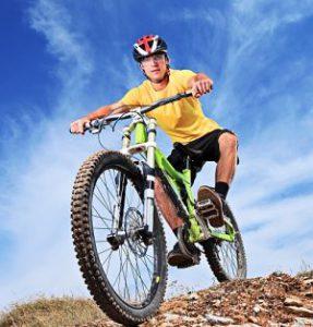 Hauratversicherung, unser Tipp für teure Fahrräder