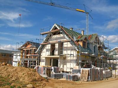 Bei jedem größeren Bauvorhaben wichtig, die Bauherren Haftpflichtversicherung