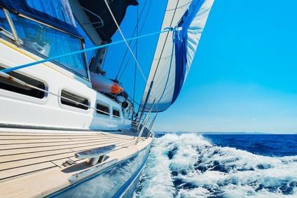 Bootshaftpflicht Sportboot Haftpflichtversicherung