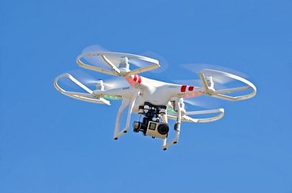 Drohnen Haftpflichtversicherung ein unterschätztes Risiko in der Haftpflicht