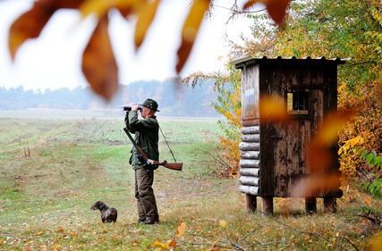 Sonder Haftpflicht Risiken die Jagd Haftpflichtversicherung