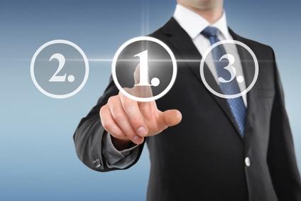 Testsieger Haftpflichtversicherung aus FINANZtest im Überblick