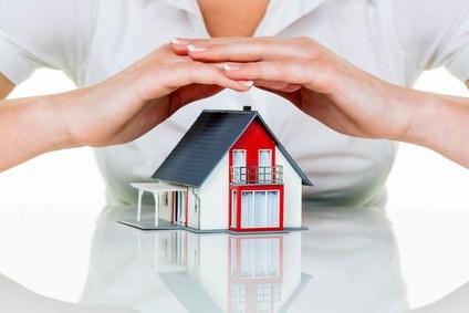 Wohngebäudeversicherung Schäden durch Sturm und Hagel