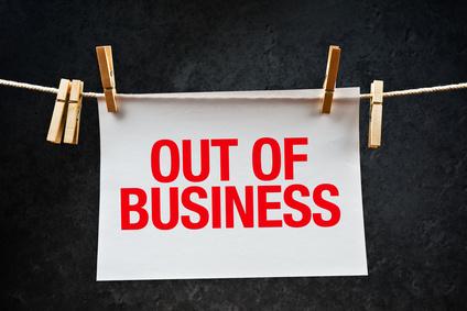 Unternehmensrisiken wie Betriebsunterbrechung oder Cyberattacken